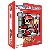 Proto Man Red Box: Pixel Tactics