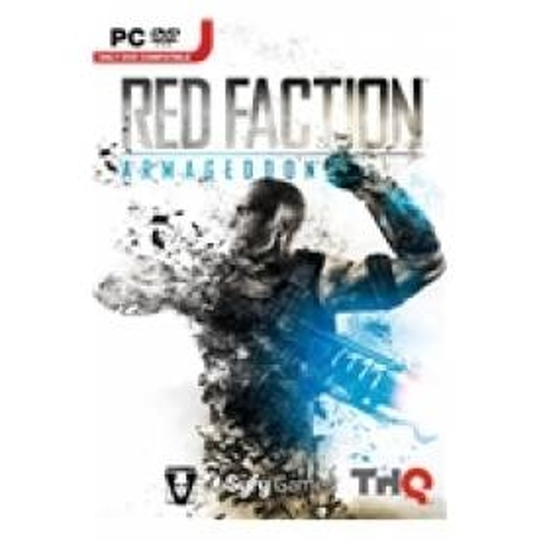 Red Faction Armageddon Game PC