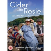 Cider With Rosie DVD