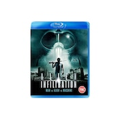Alien Infiltration Blu-ray
