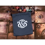 Immortal Souls: Sword & Sorcery - Critical Hits Bag (Black)