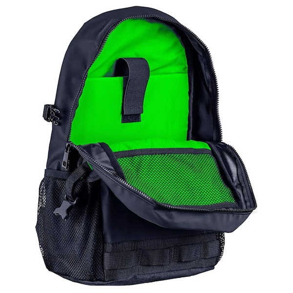 Image of Razer Rogue 13.3inch Gaming Backpack - Black Edition
