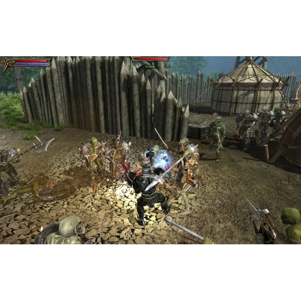 Two Worlds Epic Edition Game PC (#) - Image 5
