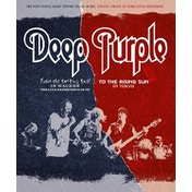 Deep Purple: From The Setting Sun In Wacken... To The Rising Sun in Tokyo... Blu-ray
