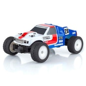 Team Associated Qualifier Series RC28T 1:28 RC RACE TRUCK