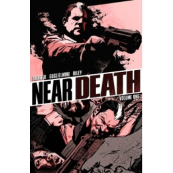 Near Death Volume 1 TP