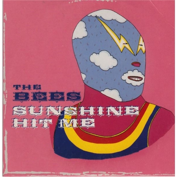 The Bees - Sunshine Hit Me CD