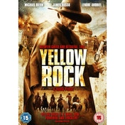 Yellow Rock DVD