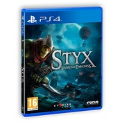 Styx Shards of Darkness PS4 Game