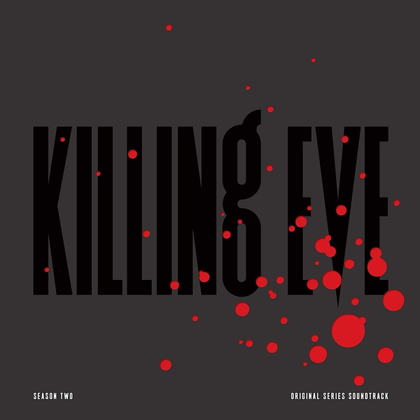 Killing Eve Season 2 - Original TV SoundtrackVinyl