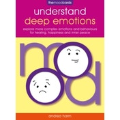 The Mood Cards : Make Sense of Your Moods and Emotions for Clarity, Confidence and Well-Being