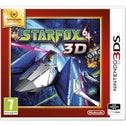 Star Fox 64 3D Game 3DS (Selects)