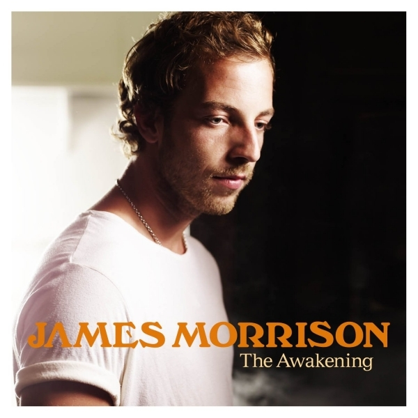 James Morrison The Awakening CD