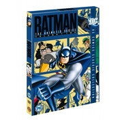 Batman The Animated Series Volume Two DVD
