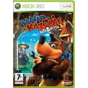 Ex-Display Banjo-Kazooie Nuts & Bolts Game Xbox 360 Used - Like New