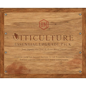 Viticulture: Essential Upgrade Pack Board Game