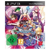 BlazBlue Central Fiction PS3 Game