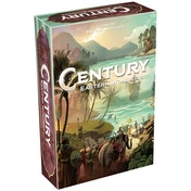 Century - Eastern Wonders Board Game