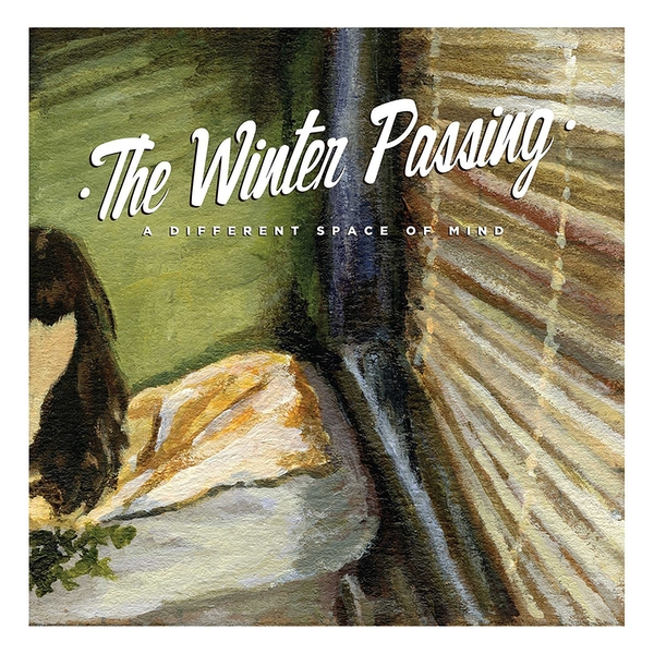 Winter Passing - A Different Space Of Mind Vinyl