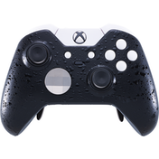 Xbox One Elite - Polar 3D Black Stealth
