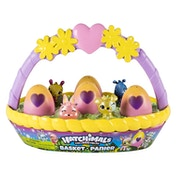 Hatchimals Collectibles Basket Playset