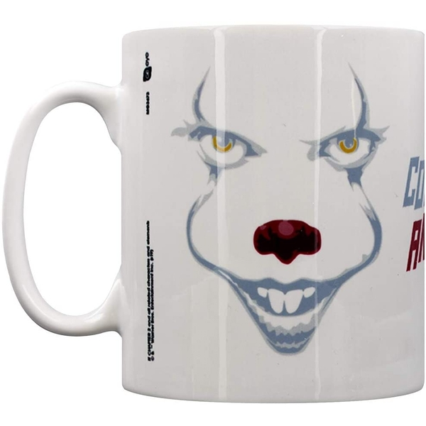 IT Chapter 2 - Come Back Mug