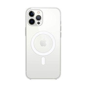 Apple Clear Case (for iPhone 12 Pro Max)