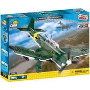 Cobi Small Army WWII Junkers JU 87B Stuka Aircraft 315 Toy Building Bricks