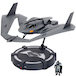 Batwing with 2 figures 2016 (Batman v Superman) Diecast Model - Image 2