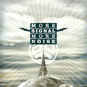 Asian Dub Foundation - More Signal More Noise Vinyl