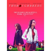 Thoroughbreds DVD