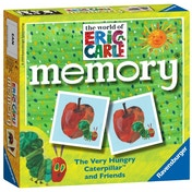 The Hungry Caterpillar Mini Memory Game