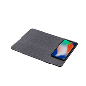 Universal Fast Charging Wireless QI Mouse Pad