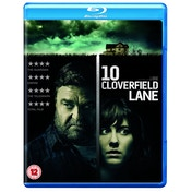 10 Cloverfield Lane Blu-ray [2016]