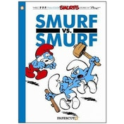Smurf versus Smurf (Smurfs Graphic Novels Series #12)