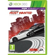Need for Speed Most Wanted Game [2012] Xbox 360