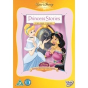 Disney Princess Stories - Vol. 3 DVD