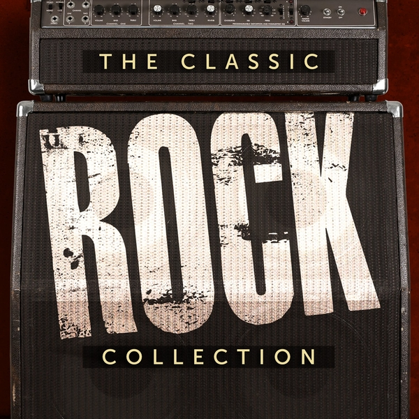 The Classic Rock Collection CD
