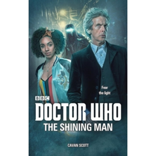 Doctor Who: the Shining Man