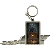 Pandora's Box (Pack of 10) 3D Keyring
