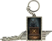 3D Keyring Pandora's Box (Pack of 10)
