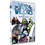 The Wind In The Willows - Winter Tales DVD