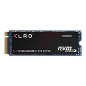 PNY XLR8 CS3030 internal solid state drive M.2 250 GB PCI Express 3D TLC NVMe