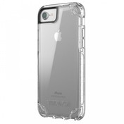 Griffin TA43834 Survivor Strong Case for iPhone8, 7, 6 Clear
