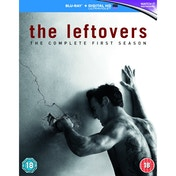 The Leftovers Season 1 Blu-ray