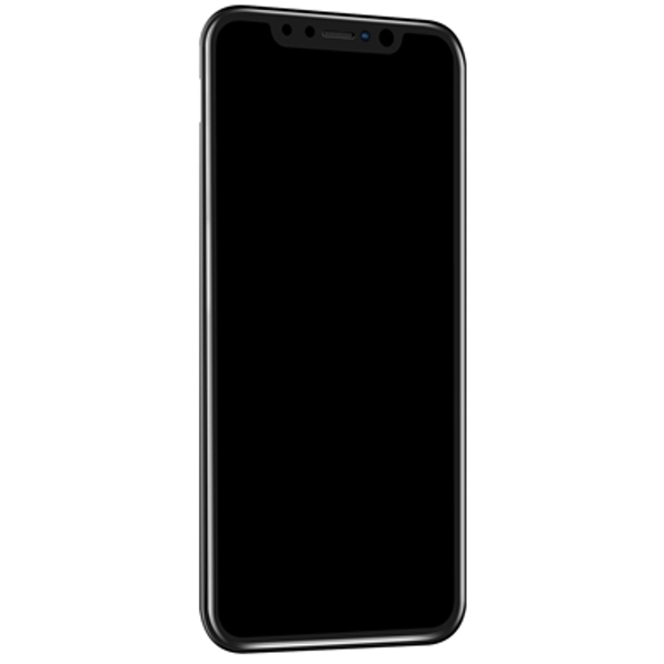 iPhone Xs OLED Screen Assembly Black