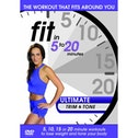 Fit In 5 To 20 Minutes: Ultimate Trim And Tone DVD