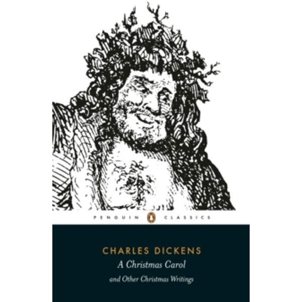A Christmas Carol and Other Christmas Writings by Charles Dickens (Paperback, 2003)