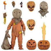 Ultimate Sam (Trick or Treat) 7 Inch Neca Figure