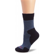 Bridgedale Merinofusion Summit Women's Sock, Blue - Large